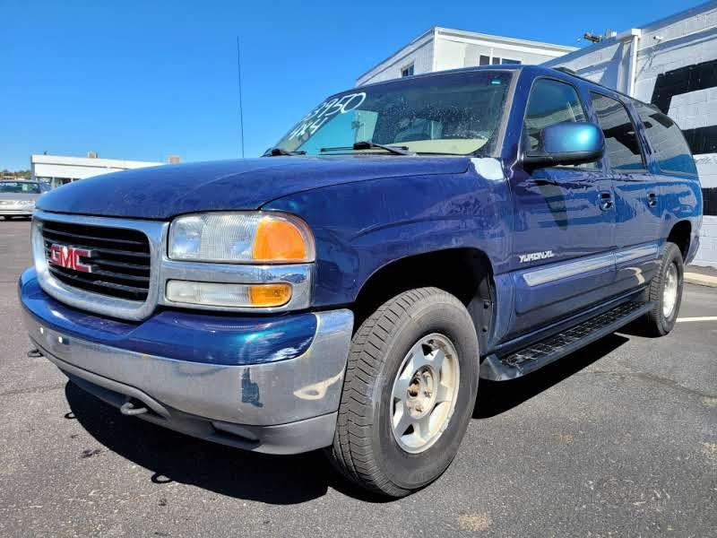 GMC Yukon XL 2006 price $3,950