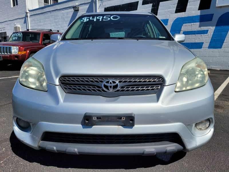 Toyota Matrix 2005 price $4,950