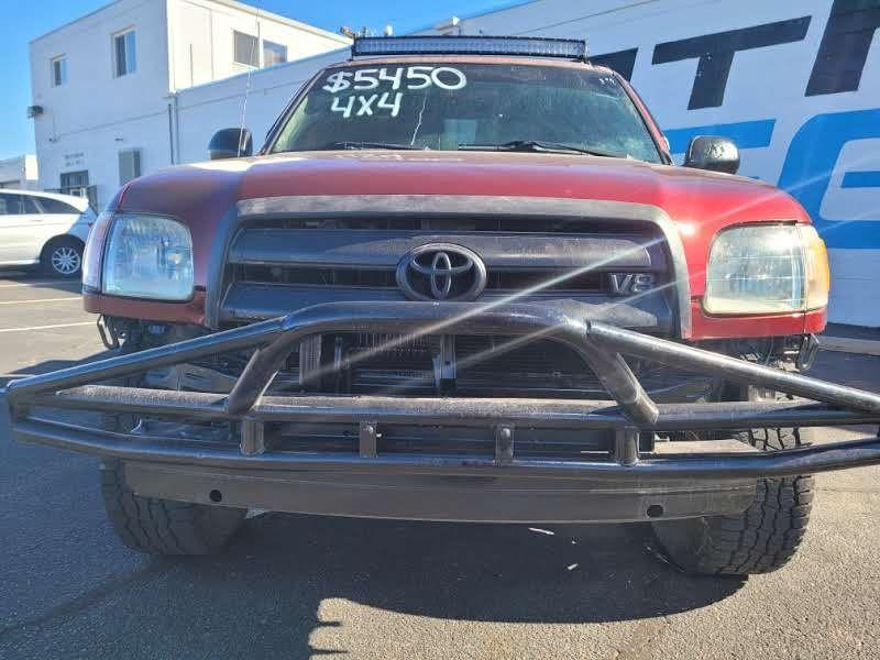Toyota Tundra 2003 price $5,450