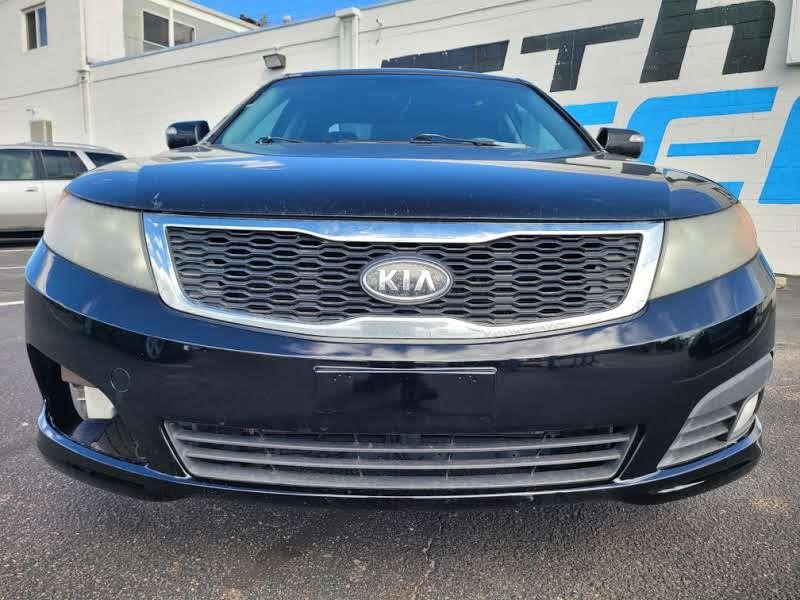 Kia Optima 2009 price $3,950