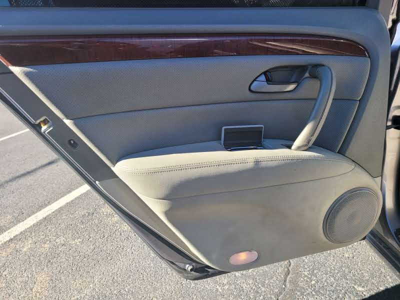 Acura RL 2008 price $4,950