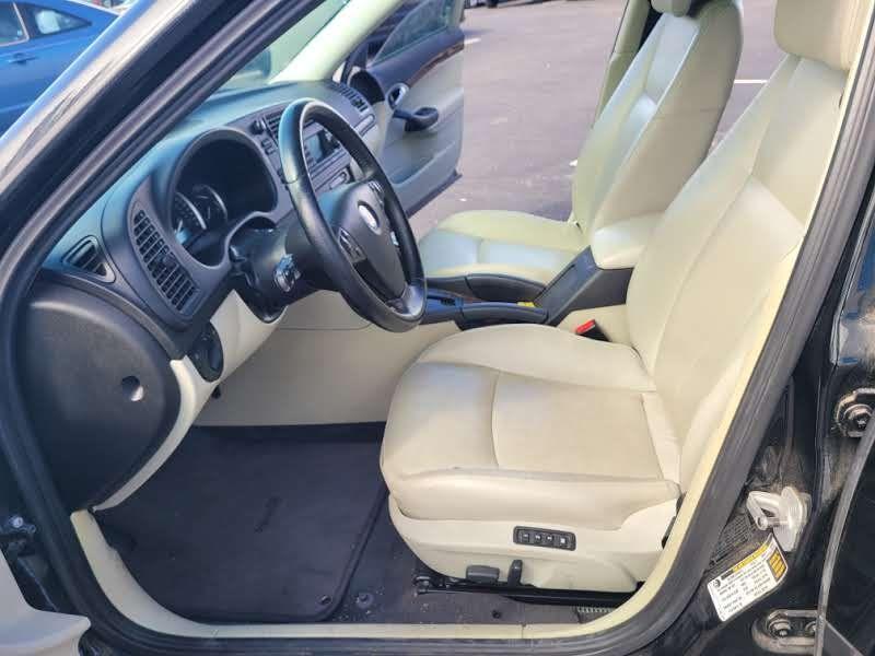 Saab 9-3 2004 price $4,450