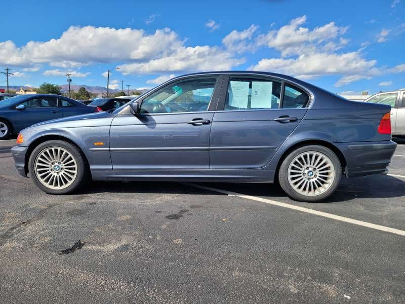 BMW 3 Series 2001 price $4,950