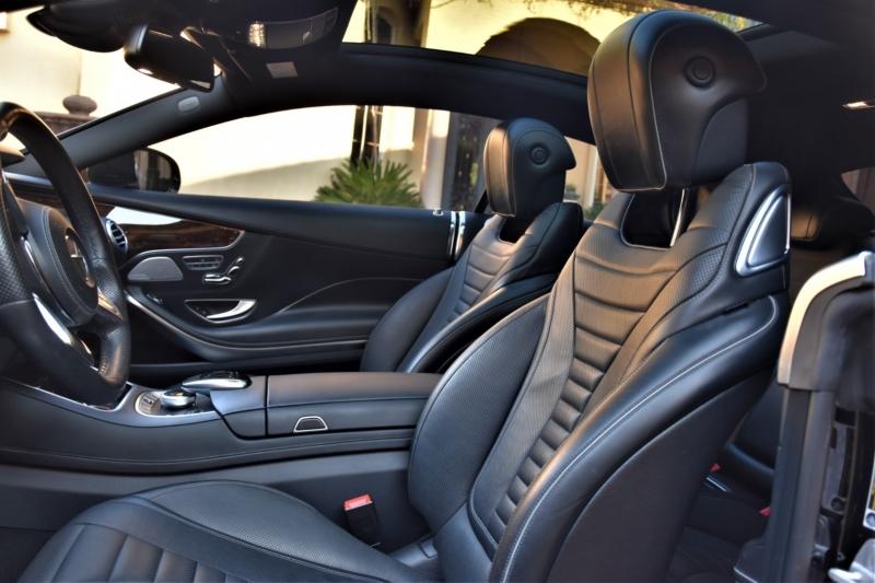 Mercedes-Benz S550 2015 price $62,800