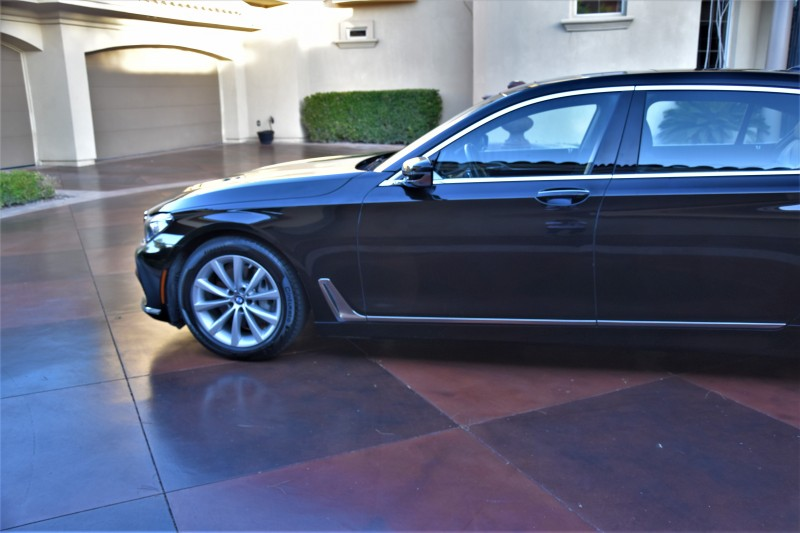 BMW 7-Series 2019 price $49,800