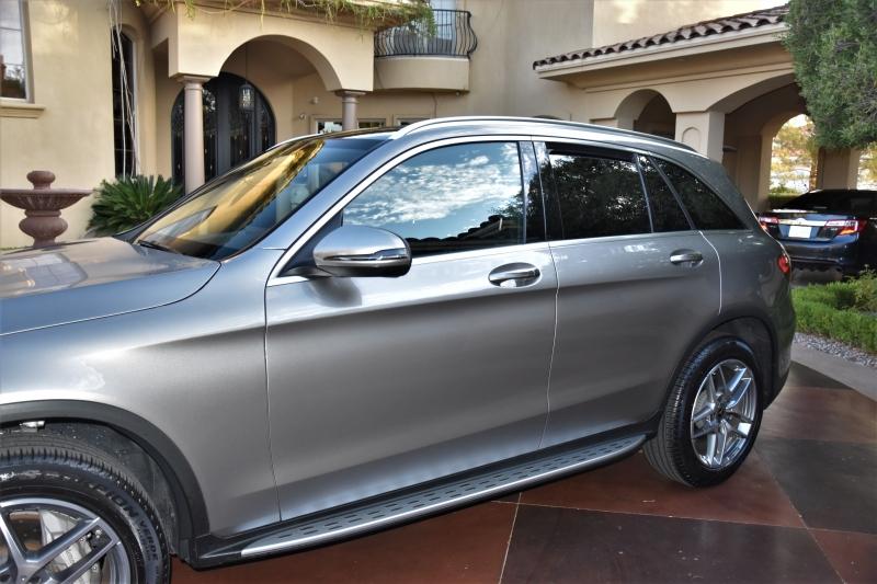 Mercedes-Benz GLC 2019 price $37,800
