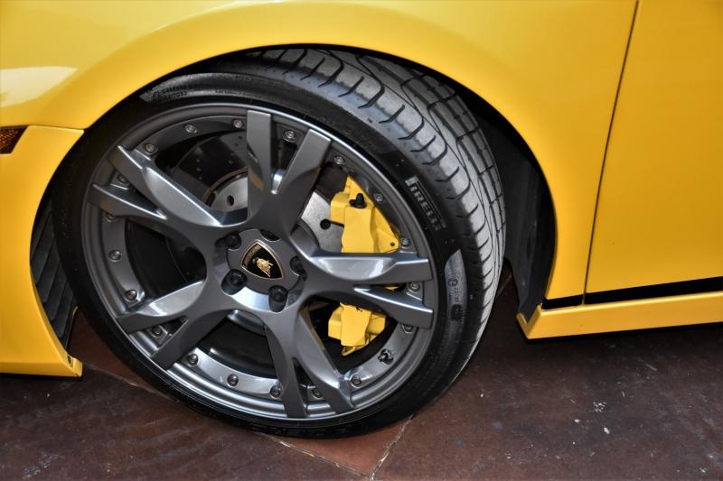 Lamborghini Gallardo 2008 price $104,800