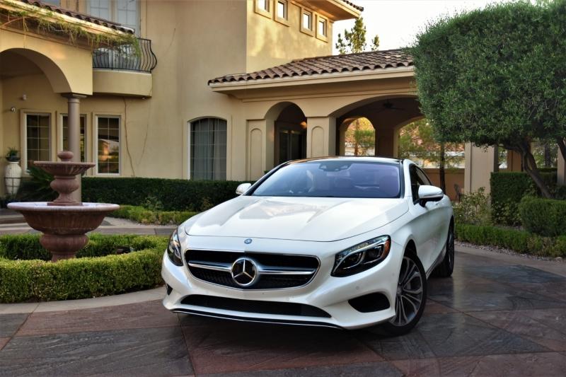 Mercedes-Benz S-Class 2015 price $69,800