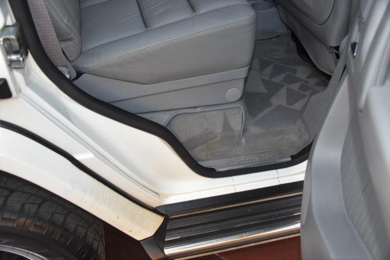 Mercedes-Benz G-Class 2008 price $57,800