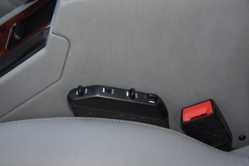 Mercedes-Benz G-Class 2008 price $53,800
