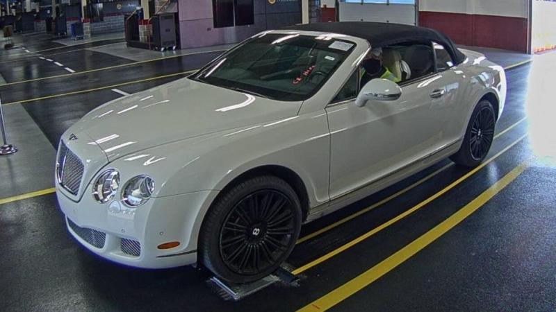 Bentley Continental GT 2010 price $69,800