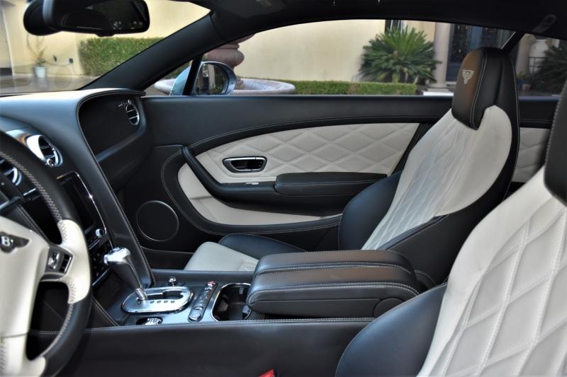 Bentley Continental GT Speed 2013 price $89,800