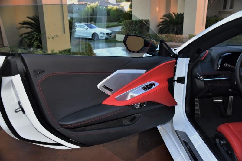 Chevrolet Corvette 2020 price $99,800