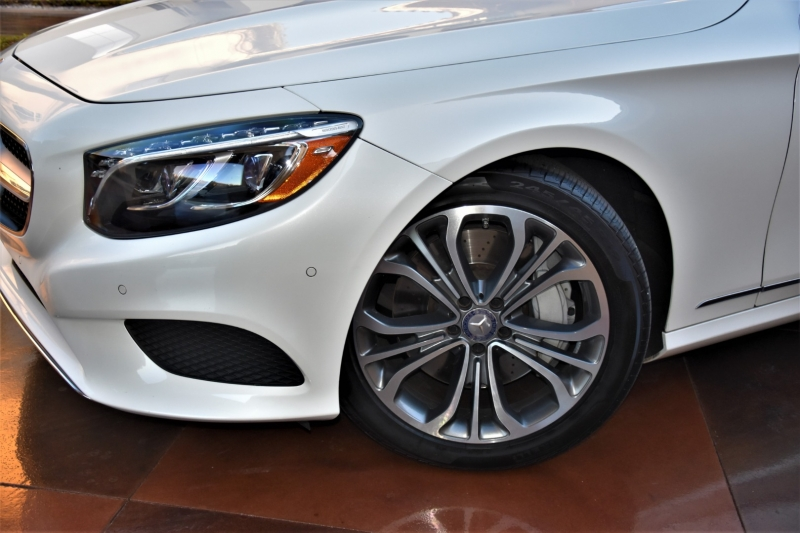 Mercedes-Benz S-Class 2016 price $65,800