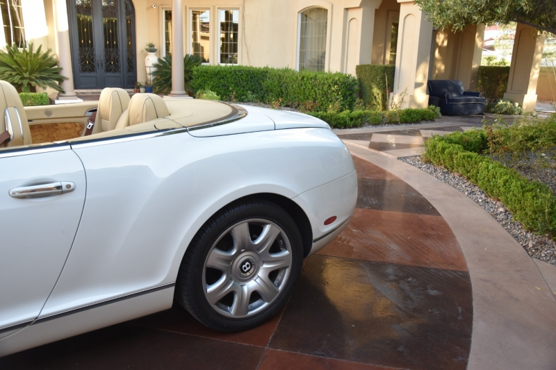 Bentley Continental GT 2008 price $69,800