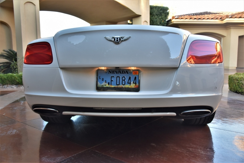 Bentley Continental GT 2012 price $94,800