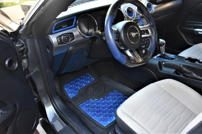 Ford Mustang 2015 price $19,800