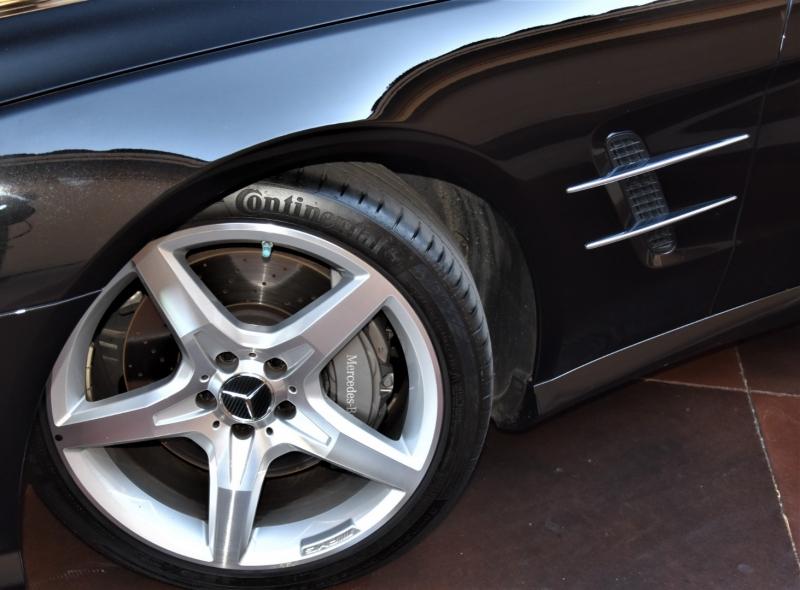 Mercedes-Benz SL-Class 2013 price $55,800