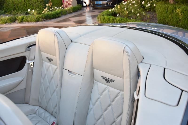 Bentley Continental GT 2009 price $79,800