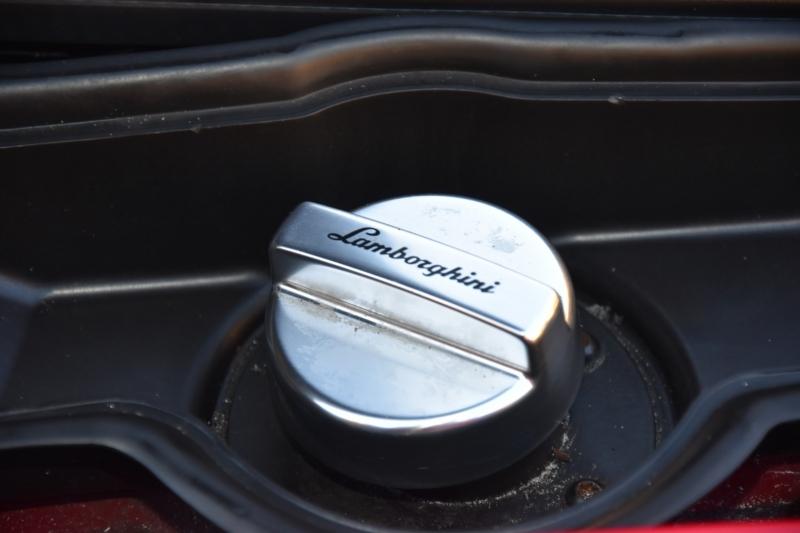 Lamborghini Gallardo 2013 price $189,000