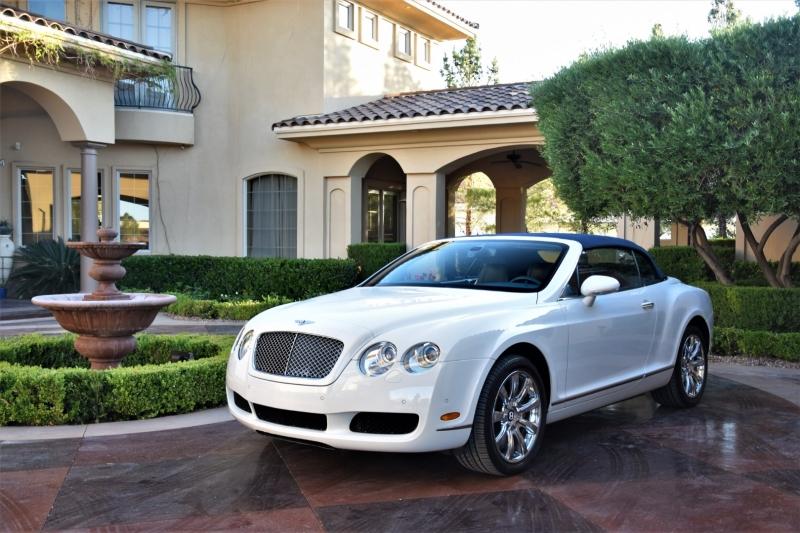 Bentley Continental GT 2009 price $82,800