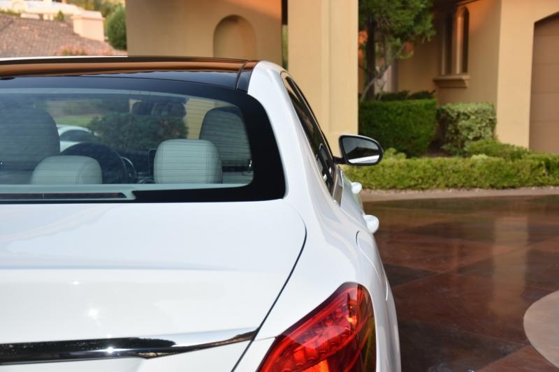 Mercedes-Benz C-Class 2017 price $27,500