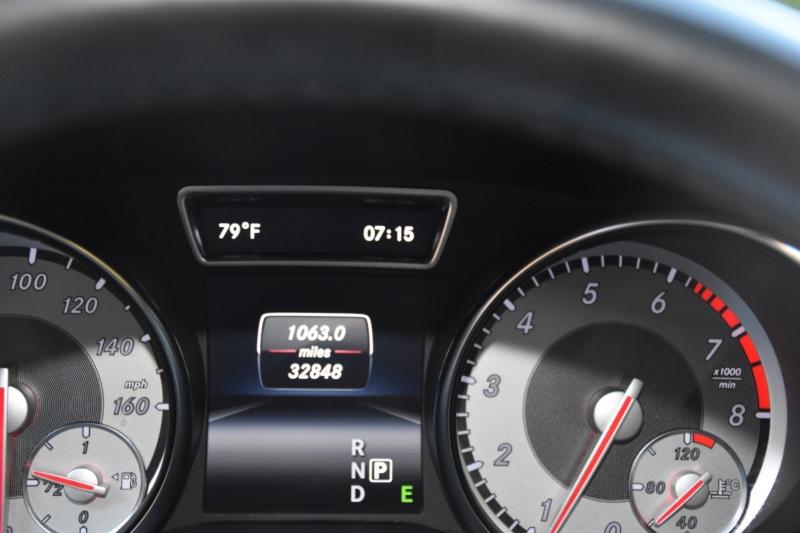 Mercedes-Benz GLA-Class 2015 price $27,800
