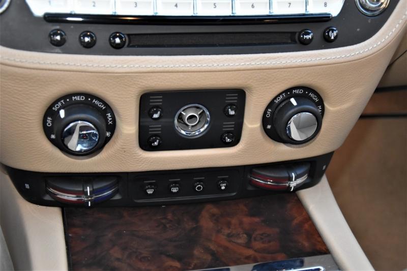 Rolls-Royce Ghost 2015 price $159,800
