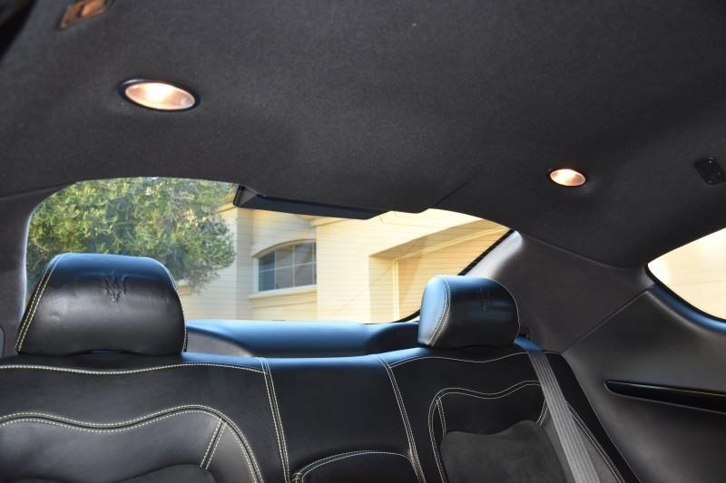 Maserati GranTurismo 2009 price $54,800