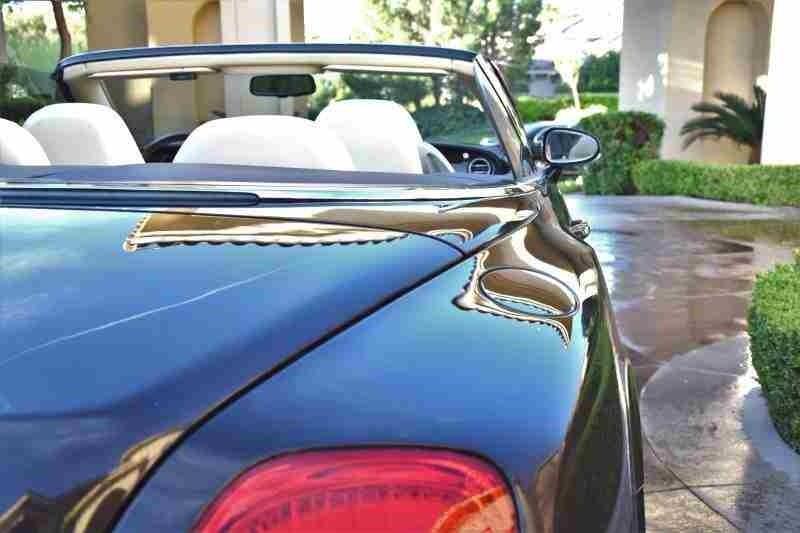 Bentley Continental GT 2008 price $65,800