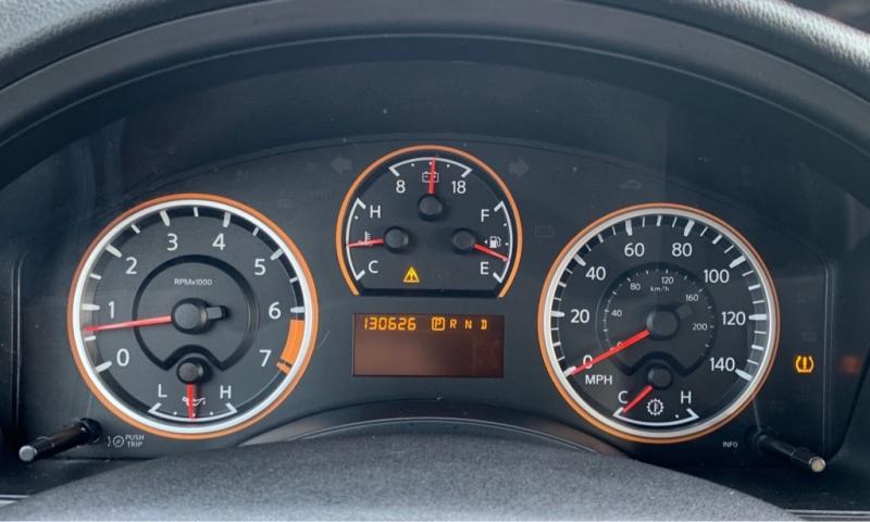 Nissan Armada 2010 price $5,990