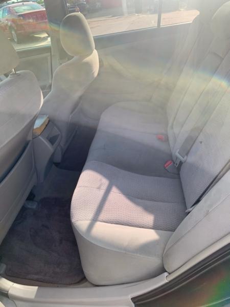 Toyota Camry 2010 price $5,350