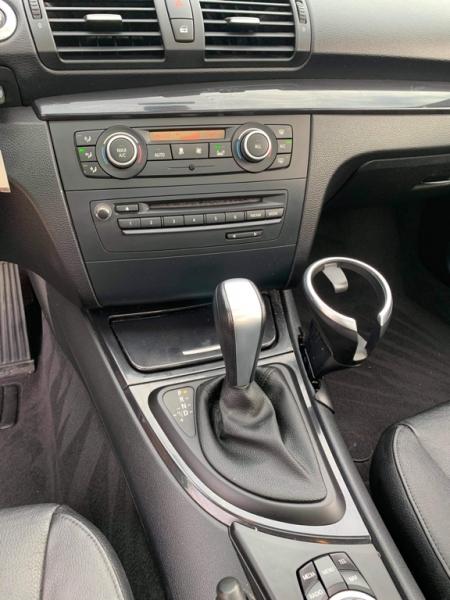 BMW 1-Series 2013 price $6,990