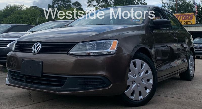 Volkswagen Jetta Sedan 2012 price $4,990