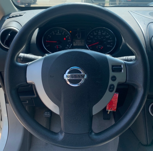 Nissan Rogue 2013 price $5,990