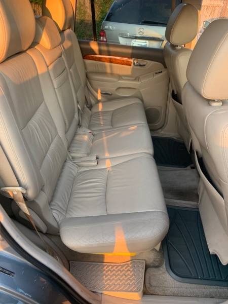 Lexus GX 470 2007 price $8,500