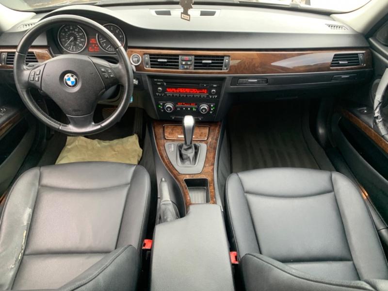 BMW 3-Series 2009 price $6,250