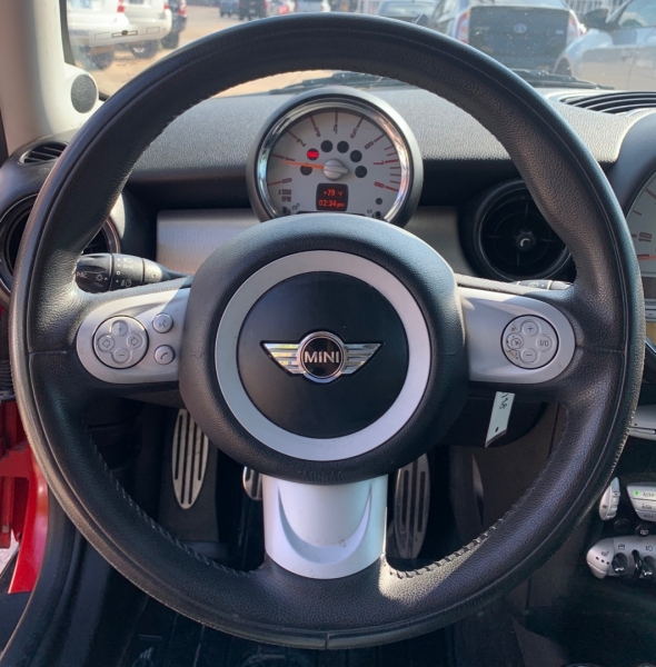 Mini Cooper Clubman 2008 price $4,990