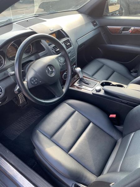 Mercedes-Benz C-Class 2009 price $8,990