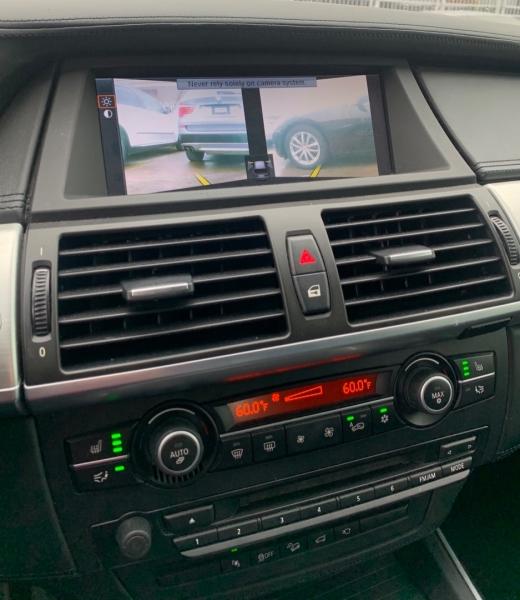 BMW X5 2012 price $10,500