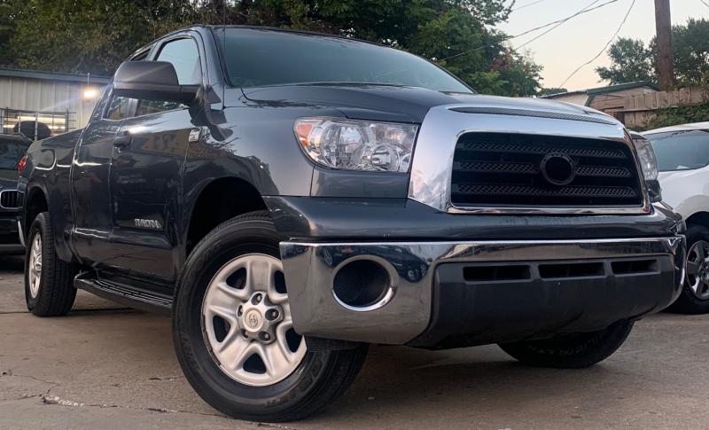Toyota Tundra 2007 price $8,990