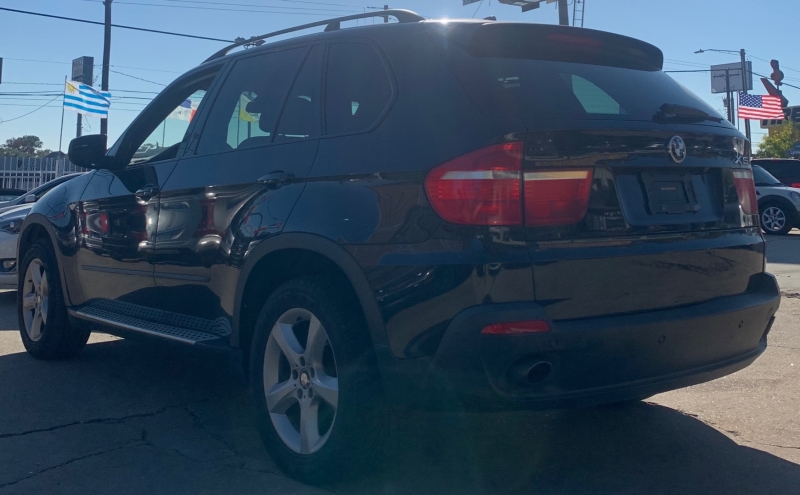 BMW X5 2008 price $8,500