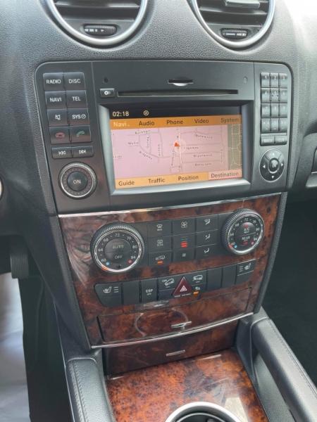 Mercedes-Benz M-Class 2011 price $8,900