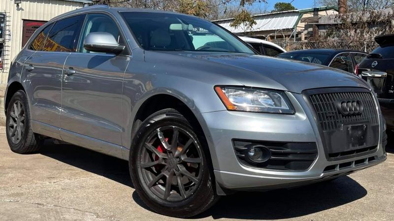 Audi Q5 2011 price $8,500