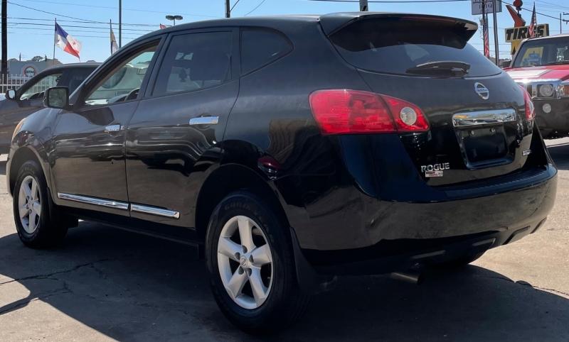 Nissan Rogue 2013 price $4,990
