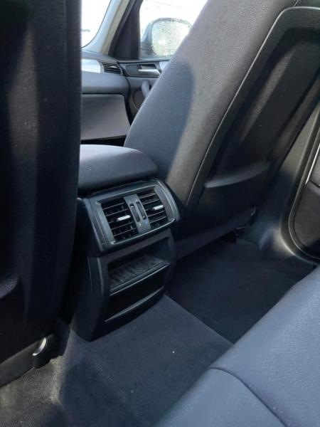 BMW X3 2012 price $7,990