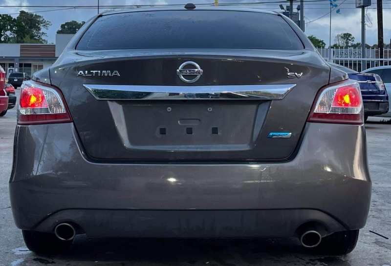 Nissan Altima 2013 price $6,650