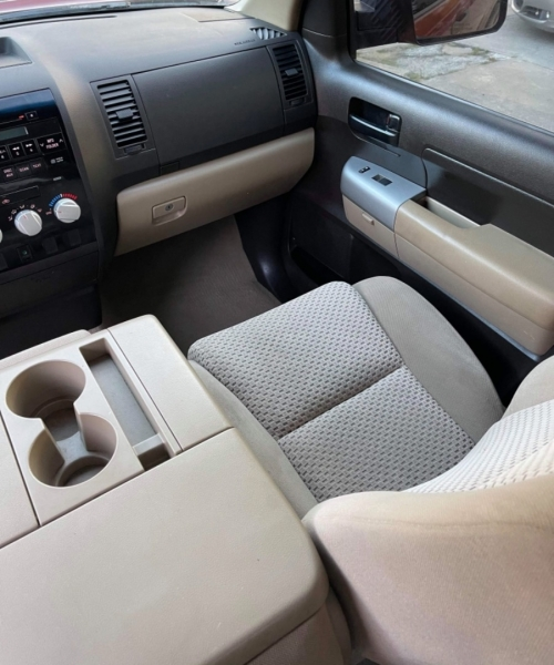 Toyota Tundra 2WD Truck 2008 price $8,500