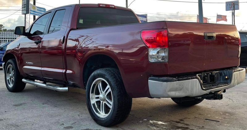 Toyota Tundra 2WD Truck 2008 price $7,995