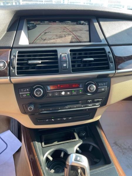 BMW X5 2008 price $7,900